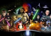 Disney publica las primeras imágenes de lo que será el parque temático de Star Wars