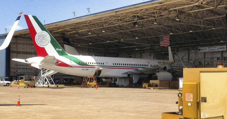 El avión presidencial y presupuesto en Veracruz, entre las irregularidades de la Cuenta Pública 2014