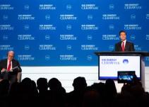 A partir de abril, empresas privadas podrán importar gasolinas y diesel a México: Peña Nieto