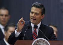 A partir de abril, empresas privadas importarán gasolinas y diesel a México: EPN