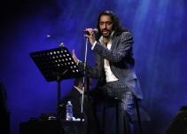 Diego el Cigala le cantará a México con boleros