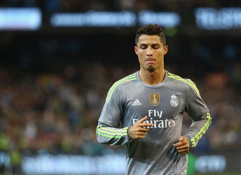 ¿Cristiano Ronaldo da por perdida la liga?