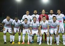 Chiapas deja de entrenar por adeudos