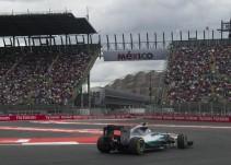 Se agotan los boletos más baratos para el Gran Premio de la Ciudad de México