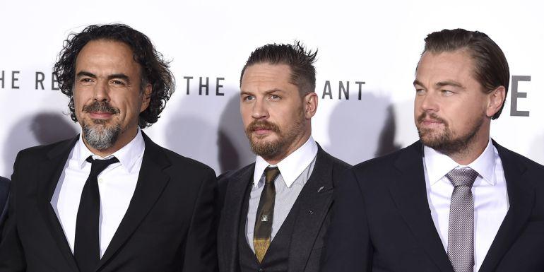 Nominados al Oscar 2016