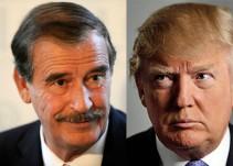 """""""El pez muere por la boca"""": de Fox a Donald Trump"""