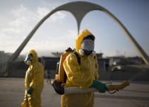 México comparte estrategias de prevención sobre virus del zika