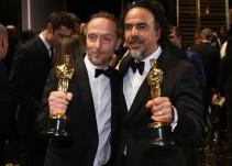 ¡Iñárritu y Lubezki hacen historia en los Premios Oscar 2016!