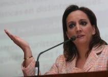 Claudia Ruiz Massieu y Calderón critican propuestas de Donald Trump