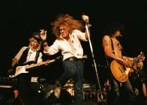 Guns N' Roses prepara sorpresa para sus fans
