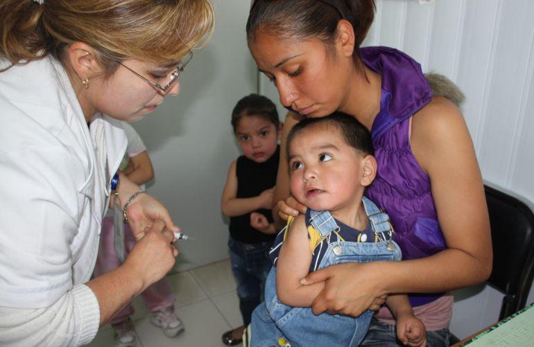 Se registran 35 casos de influenza en Guerrero