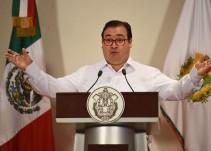 """Tengo las """"manos limpias"""": Gobernador de Veracruz sobre Auditoría"""