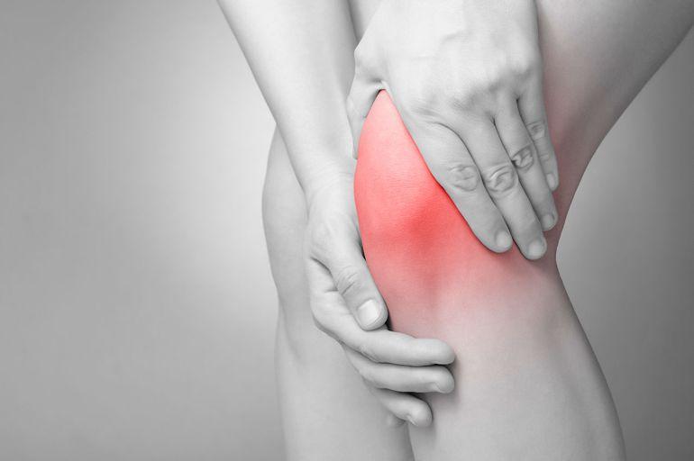 Los trabajos de rodillas deben ayudar al fortalecimiento y el equilibrio