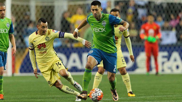 América vs Seattle Sounders; por la confirmación de la superioridad mexicana