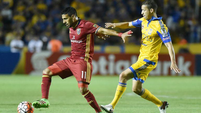 Real Salt Lake vs Tigres; Gignac y compañía a brillar en CONCACAF