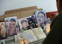 No se ha cerrado caso Tierra Blanca: Policía Federal