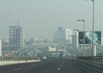 El nuevo Reglamento de Tránsito no afecta la calidad del aire en la CDMX