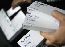 Garantizan farmacias abasto de Tamiflú contra la influenza