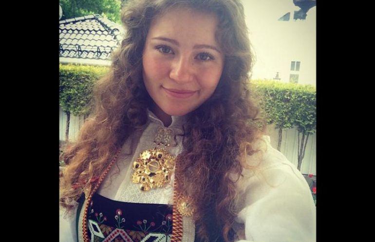 Ella es Alexandra Andresen, la millonaria más joven del mundo