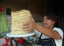 No hay razón para aumentar el precio de tortilla, reitera Sagarpa