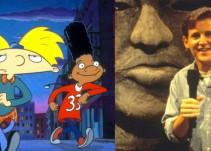 Se confirma el regreso de Hey Arnold! y Leyendas del Templo Escondido