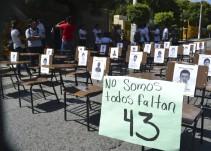 México atraviesa una grave crisis de violencia e inseguridad desde hace años: CIDH