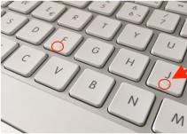 ¿Sabes para qué sirven las rayitas que tiene tu teclado en las letras F y J?