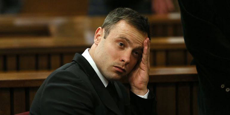 Oscar Pistorius podría volver a prisión