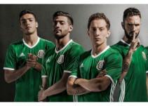 Los europeos de la Selección Mexicana presentan el nuevo uniforme