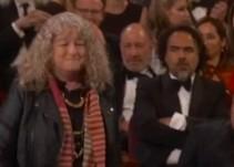 ¿Por qué no le aplaudió Iñárritu a Jenny Beavan?