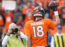 Peyton Manning dijo adiós a la NFL