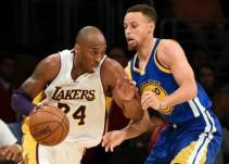 Sorprenden los Lakers al derrotar a Golden State