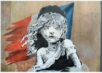 Misterio resuelto, ¿quién es el grafitero Banksy?