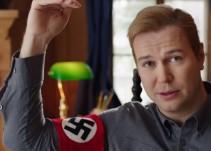 """""""Racist For Trump"""" la parodia de quienes apoyan a Trump"""
