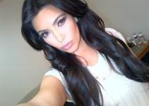 Kim Kardashian rompe nuevamente Internet con una fotografía