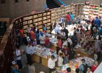 ¡Arranca el gran remate de libros del Auditorio Nacional!