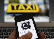 Uber contra taxistas en Guadalajara