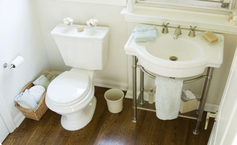 9 cosas que son más sucias que un baño