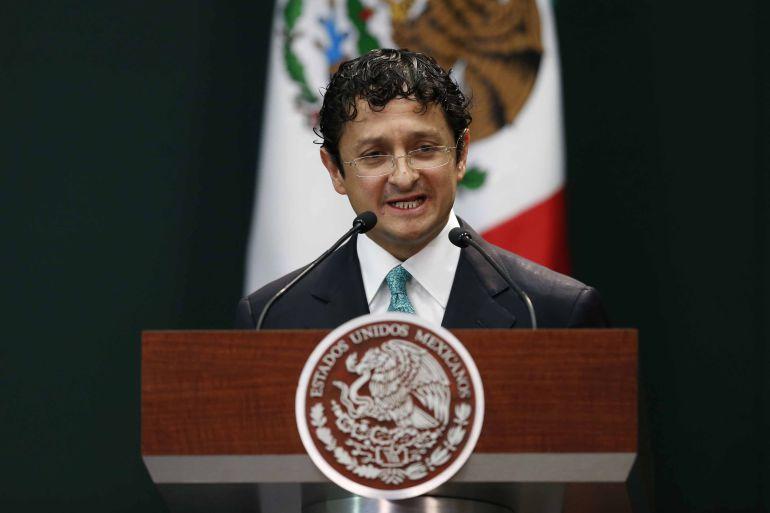 SFP no investiga supuesto apoyo de funcionarios a Moreira, como lo aseguró PGR