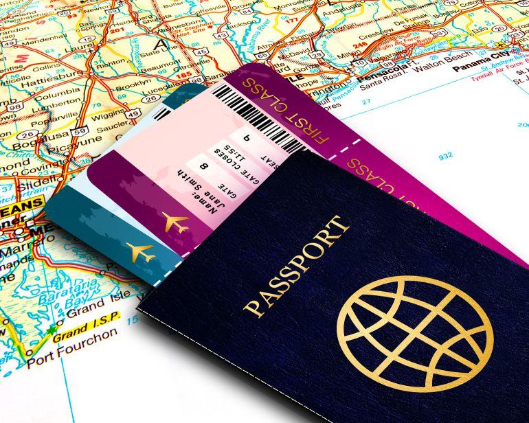 Chilenos pueden viajar a 155 países