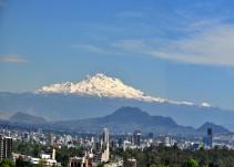 ¡Calma! Para hoy se esperan menos lluvias y viento en el Valle de México
