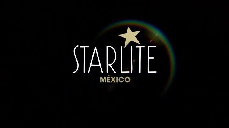 Starlite vuelve en 2017