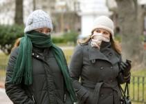 Continuará el frío en el norte, occidente y centro del territorio nacional