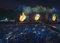 The Rolling Stones no tocarán en el Zócalo, confirma Mancera