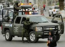 """""""En Tamaulipas se sigue cobrando derecho de piso, extorsionando, robando combustible"""": Néstor Troncoso"""