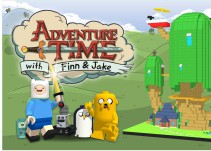 """Lego anunció un set de """"Hora de Aventura"""""""