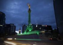 La CDMX se vestirá de verde por el día de San Patricio