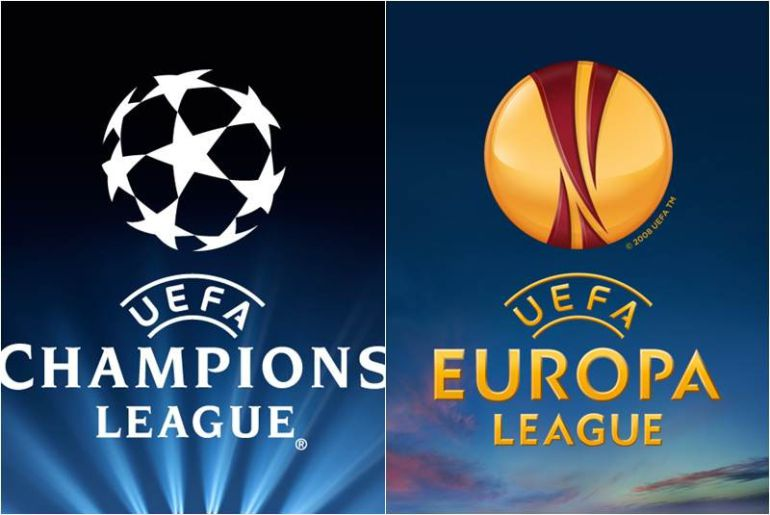 Se definieron cuartos de final de Champions y Europa League ...