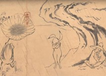 Studio Ghibli animó al manga más antiguo del mundo
