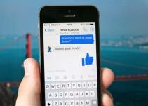Aprende a activar el minijuego oculto en Facebook Messenger